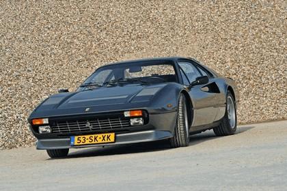 1982 Ferrari 308 GTB quattrovalvole 10