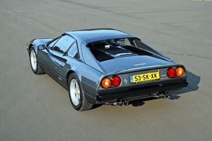 1982 Ferrari 308 GTB quattrovalvole 19