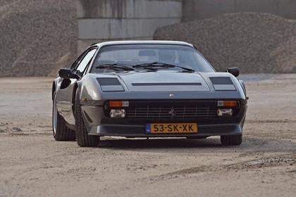1982 Ferrari 308 GTB quattrovalvole 22