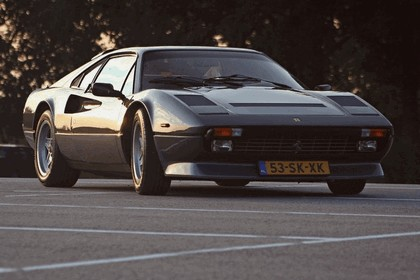 1982 Ferrari 308 GTB quattrovalvole 29