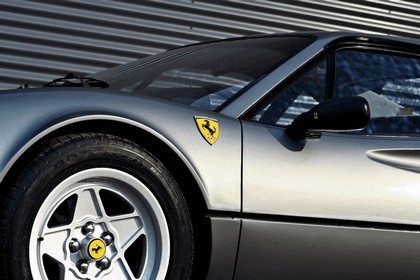 1982 Ferrari 308 GTB quattrovalvole 41