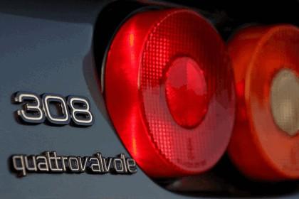 1982 Ferrari 308 GTB quattrovalvole 43