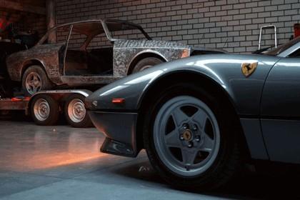 1982 Ferrari 308 GTB quattrovalvole 46
