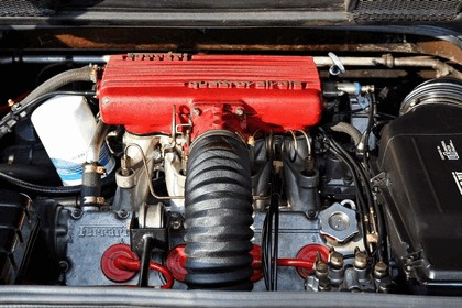 1982 Ferrari 308 GTB quattrovalvole 48