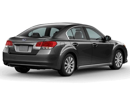 2009 Subaru Legacy 2