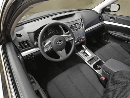 2009 Subaru Legacy 16