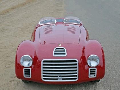 1947 Ferrari 125 Sport 1