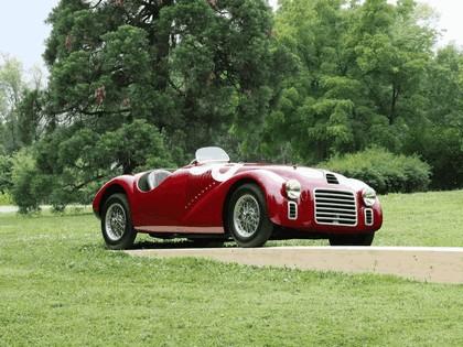 1947 Ferrari 125 Sport 3