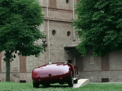 1947 Ferrari 125 Sport 4