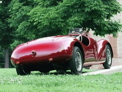 1947 Ferrari 125 Sport 5