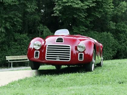 1947 Ferrari 125 Sport 6