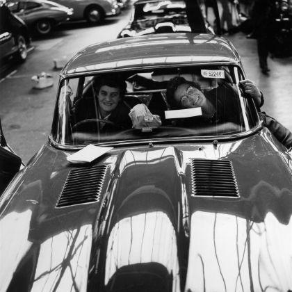 1961 Jaguar E-Type s1 roadster 19