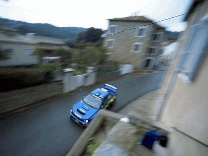 2002 Subaru Impreza WRC 51