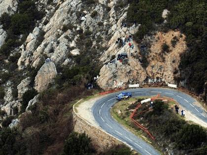 2002 Subaru Impreza WRC 54
