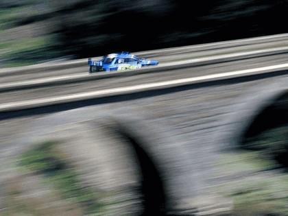 2002 Subaru Impreza WRC 70