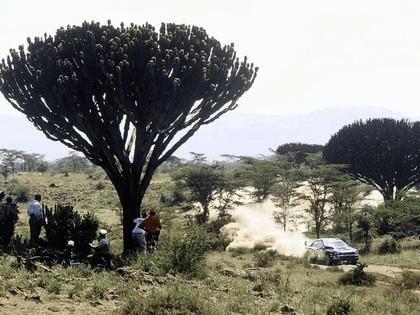2002 Subaru Impreza WRC 170