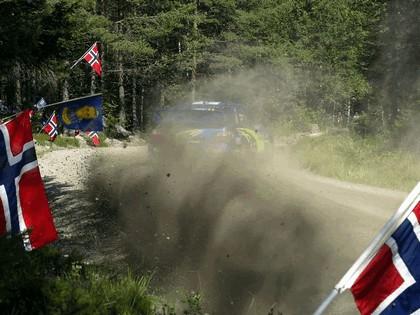2002 Subaru Impreza WRC 183