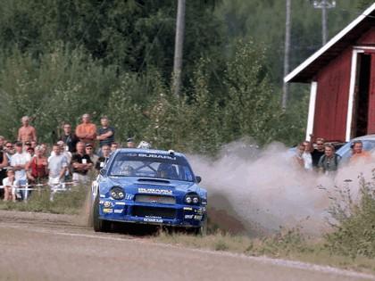 2002 Subaru Impreza WRC 194