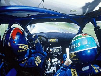 2002 Subaru Impreza WRC 229