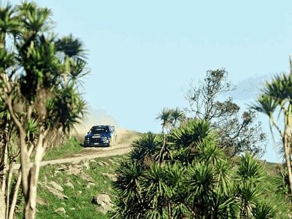 2002 Subaru Impreza WRC 243