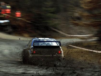 2002 Subaru Impreza WRC 276