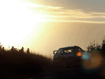 2002 Subaru Impreza WRC 278