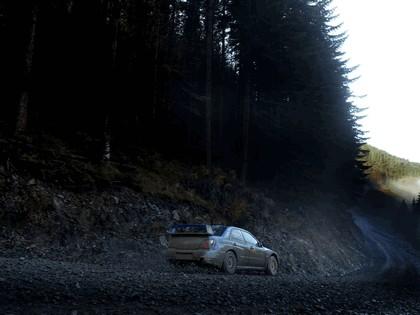 2002 Subaru Impreza WRC 279