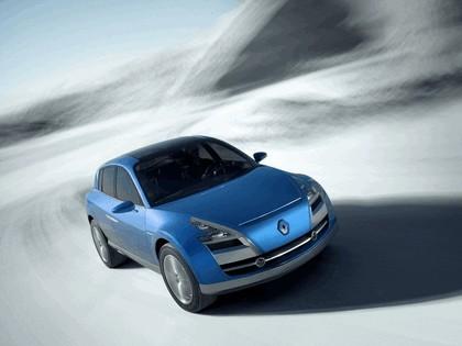 2005 Renault Egeus concept 1