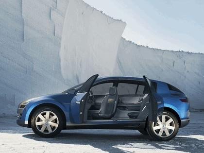 2005 Renault Egeus concept 2