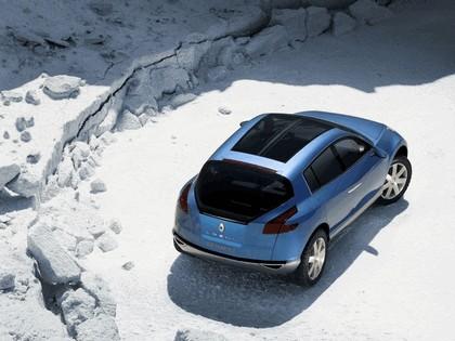 2005 Renault Egeus concept 5