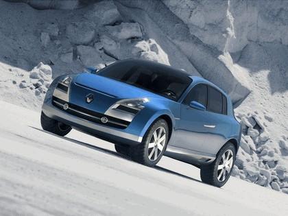 2005 Renault Egeus concept 6