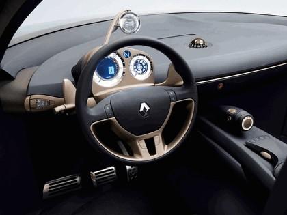 2005 Renault Egeus concept 12
