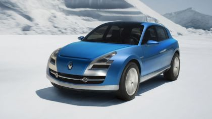 2005 Renault Egeus concept 4