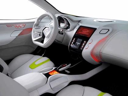 2007 Kia KND-4 concept 3