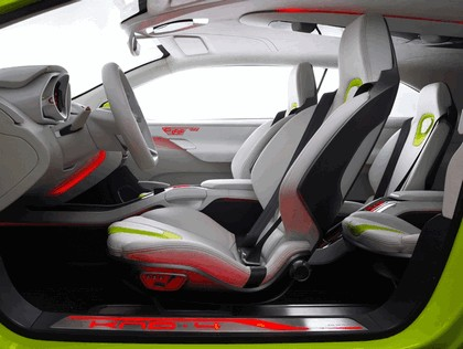 2007 Kia KND-4 concept 4