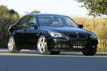 2009 BMW 5er ( E60 ) by Hamann 1