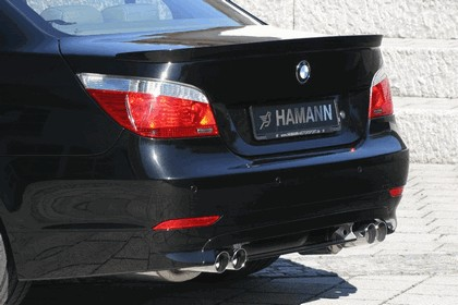 2009 BMW 5er ( E60 ) by Hamann 4