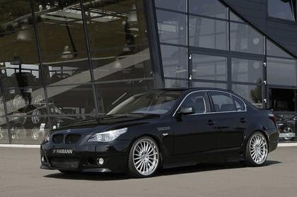 2009 BMW 5er ( E60 ) by Hamann 6