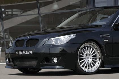 2009 BMW 5er ( E60 ) by Hamann 7