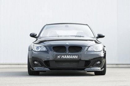 2009 BMW 5er ( E60 ) by Hamann 11