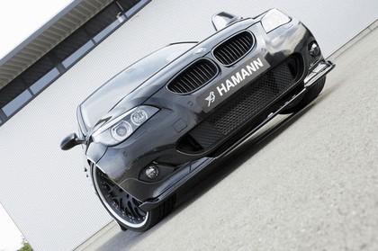 2009 BMW 5er ( E60 ) by Hamann 13