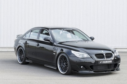 2009 BMW 5er ( E60 ) by Hamann 14