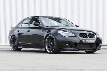 2009 BMW 5er ( E60 ) by Hamann 15