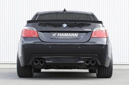 2009 BMW 5er ( E60 ) by Hamann 18