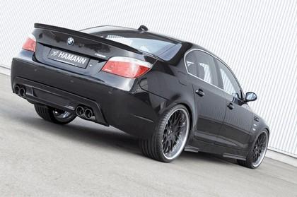2009 BMW 5er ( E60 ) by Hamann 19