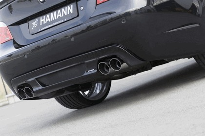 2009 BMW 5er ( E60 ) by Hamann 20