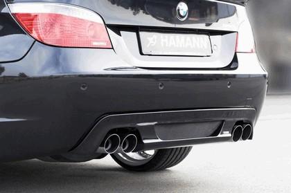 2009 BMW 5er ( E60 ) by Hamann 21