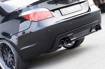 2009 BMW 5er ( E60 ) by Hamann 22