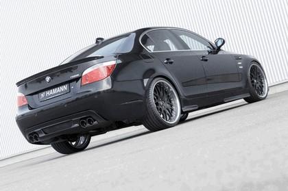 2009 BMW 5er ( E60 ) by Hamann 24