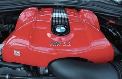 2009 BMW 5er ( E60 ) by Hamann 26